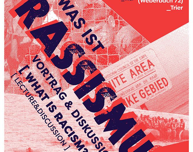 Was ist Rassismus? Grundlagen für Antirassist*innen und alle die es werden wollen